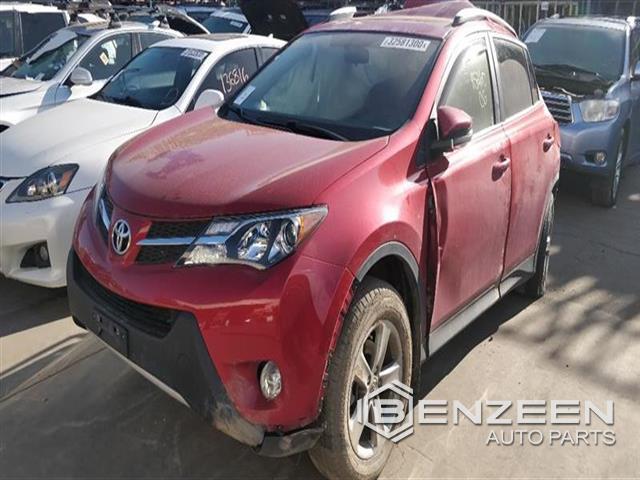 Toyota RAV 4 2015 - 00203R