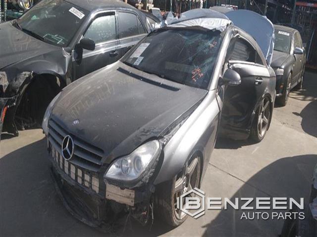 Mercedes-Benz CLS55 2006 - 00206B