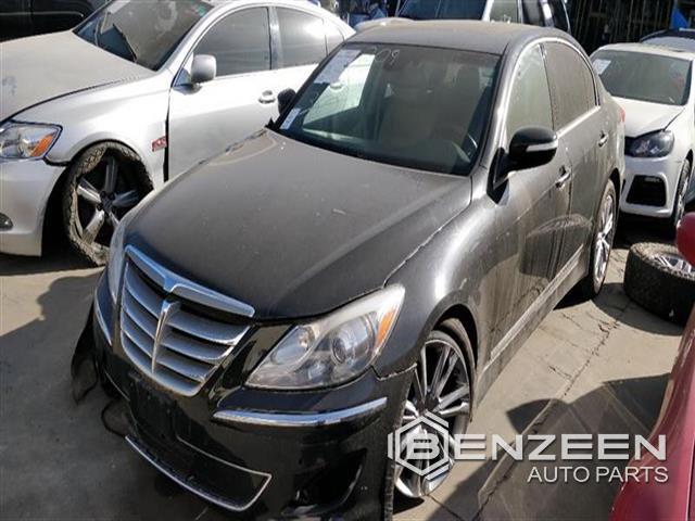 Hyundai GENESIS 2012 - 00207W
