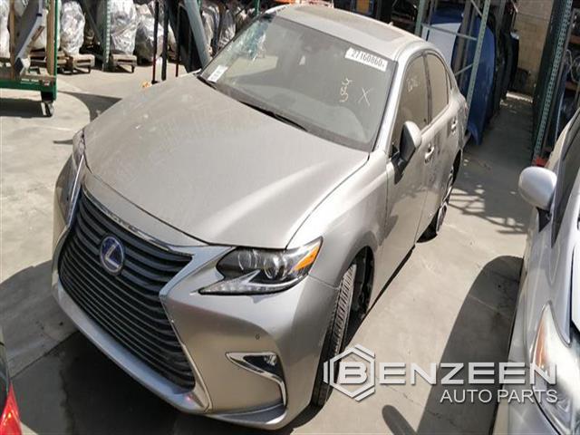 Lexus ES 300h 2018 - 00212G