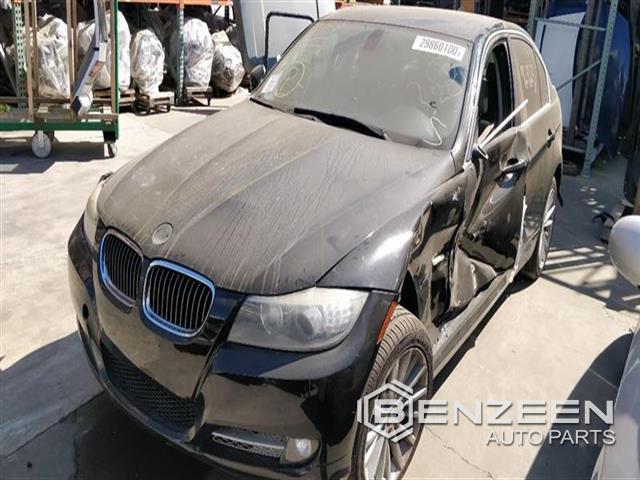 BMW 335i 2011 - 00228W