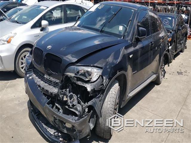 BMW X6 2011 - 00257O