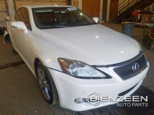 Lexus IS 350 2010 - 00270W