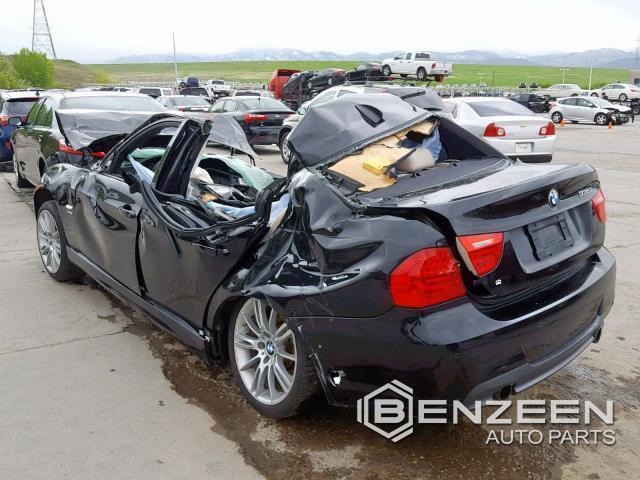 BMW 335i 2011 - 00281Y