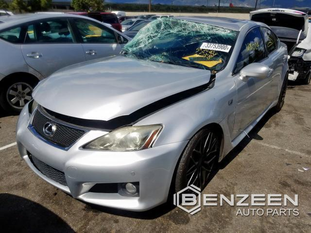 Lexus IS F 2008 - 00283B