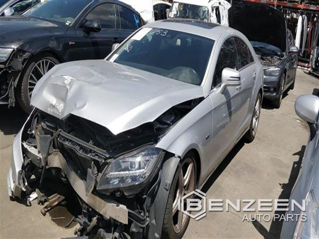 Mercedes-Benz CLS550 2012 - 00285O