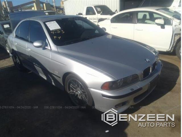 BMW M5 2001 - 00290B