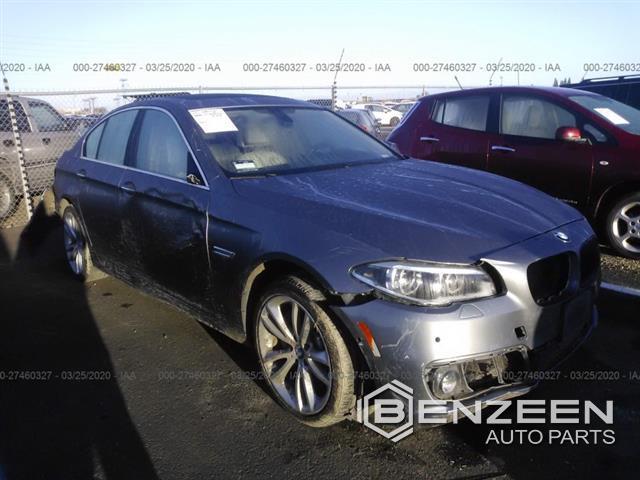 BMW 535i 2015 - 00298W