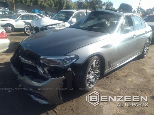 BMW 540i 2019 - 00300P