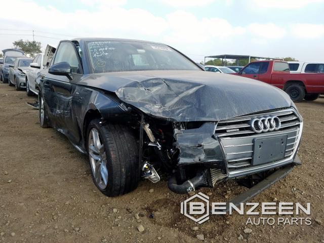 Audi A4 2017 - 00325B