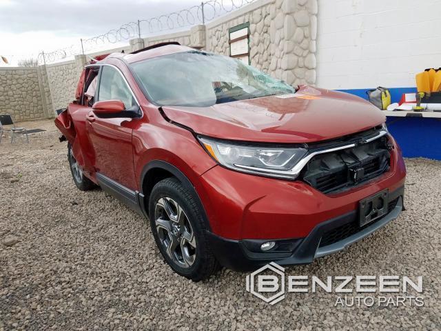 Honda CR-V 2018 - 00330Y