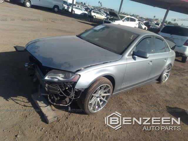 Audi A4 2011 - 00332B
