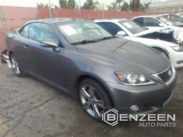 Lexus IS250 2012 - 00347W