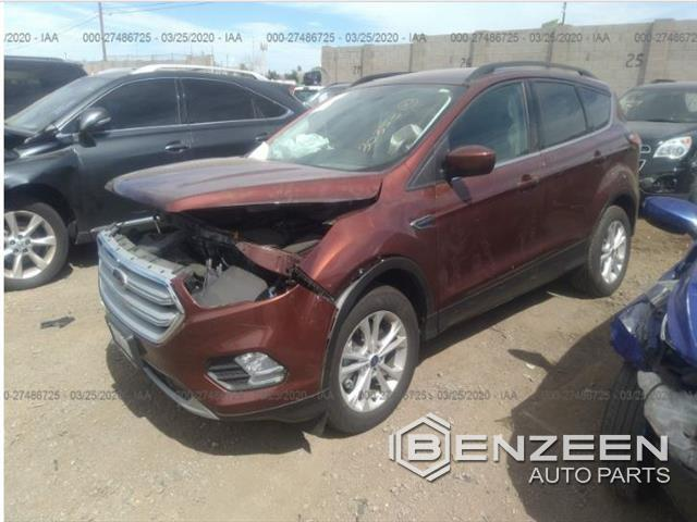 FORD ESCAPE 2018 - 00357R