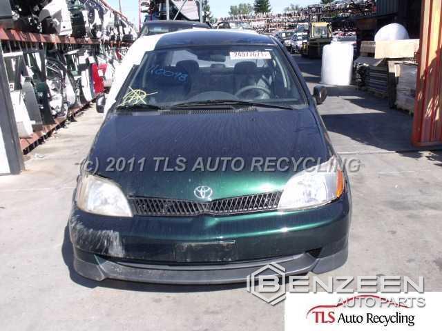 Toyota Echo 2001 - 110098