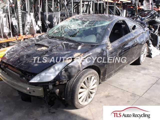 Toyota Celica 2002 - 120023