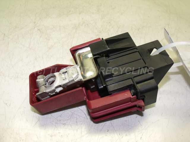 Used 2007 Prius Prius Fuse Box, Cabin  - photo #1