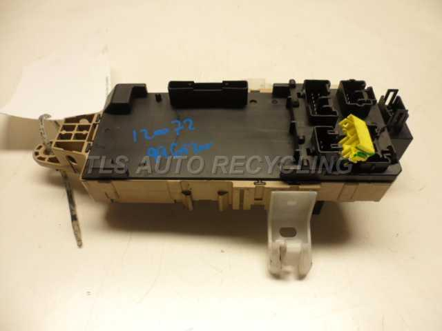 used 1999 gs 300 gs 300 fuse box, cabin - photo #2