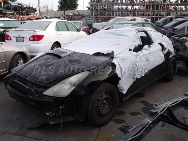 Toyota Celica 2001 - RD3001
