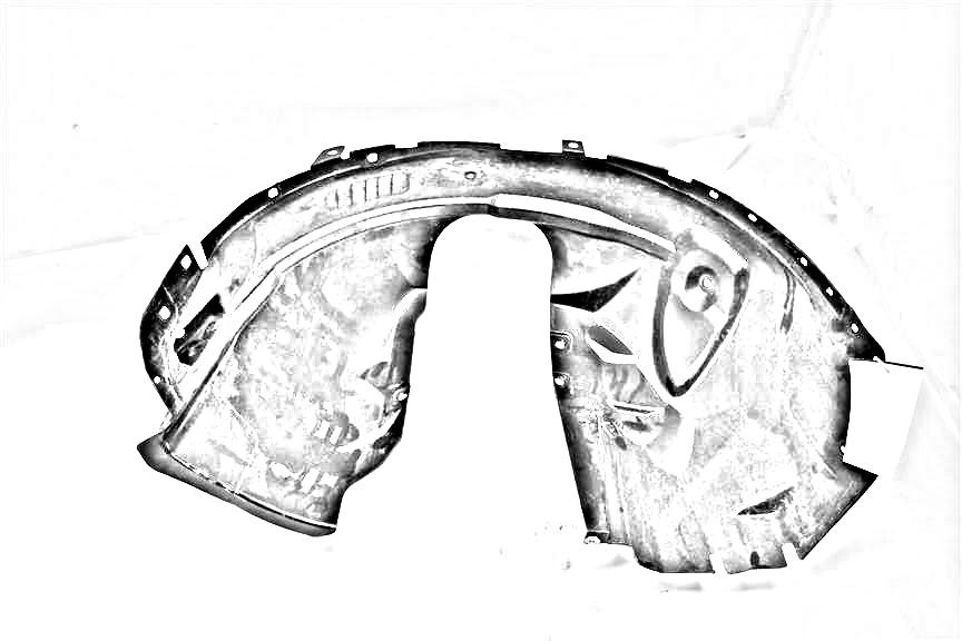 used acura tlx inner fender