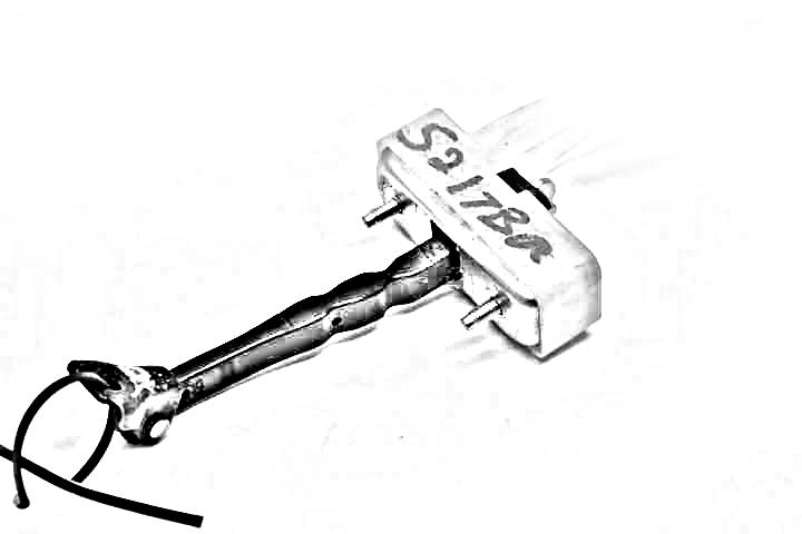 used toyota mr 2 door hinge  front - 2000