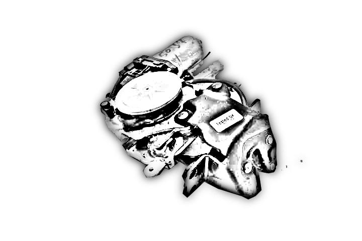 2008 Lexus Rx 400 Keys/latches/locks 69350-0E020 LIFT GATE LOCK ACTUATOR 69350-0E020