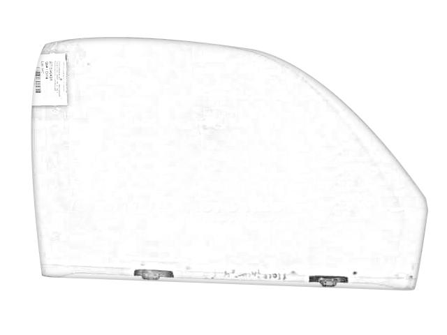 2008 Lexus Rx 400 Door Glass, Front  RH