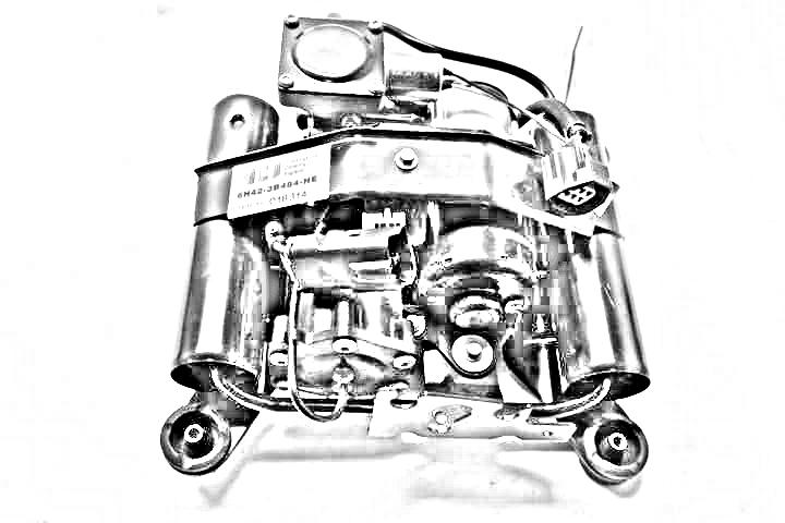 2008 lexus gx 470 susp comp pump - 48930-60020 - used