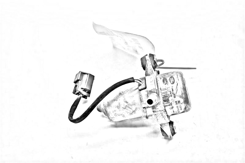 2006 BENTLEY CONT-GT . ELECTRONIC VACUUM PUMP 8E0927317A