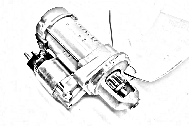 2015 Kia OPTIMAKIA Starter Motor. US MARKET, 2.0L