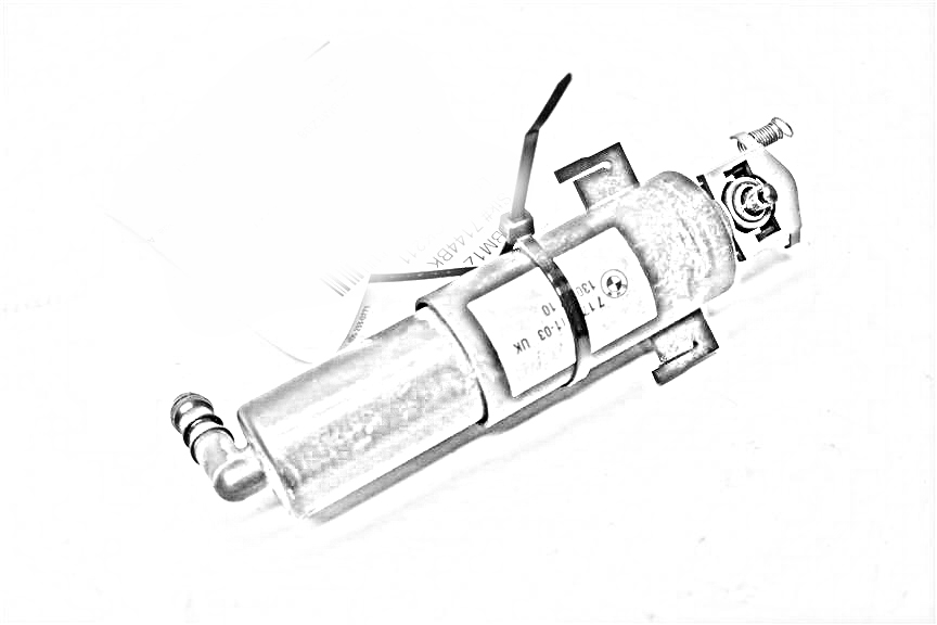 2006 BENTLEY CONT-GT Headlamp Wash Motor. BLACK PASSENGER SIDE HEADLAMP WASHER