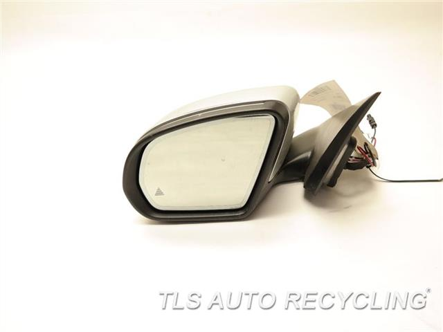 2016 mercedes c300 side view mirror 2058100500 used for Mercedes benz c300 side mirror glass