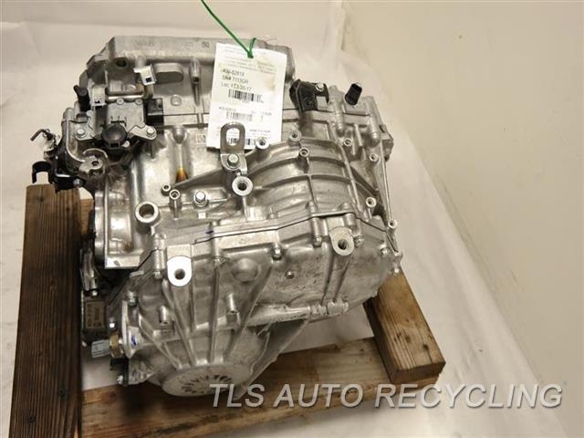2016 honda accord transmission automatic transmission 1 for Honda accord transmission cost