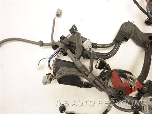 2016 Toyota Corolla Engine Wire Harness