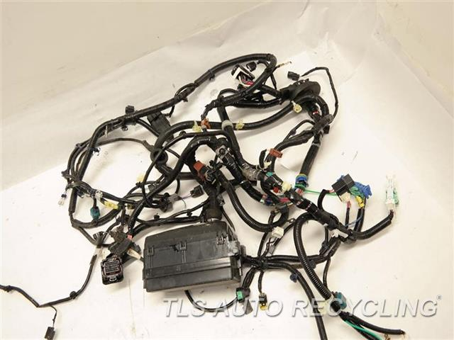 2016 Honda Accord engine wire harness - 32200-T2A-A42 - Used ... on