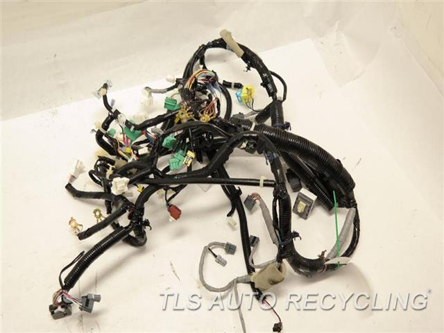 2016 Honda Accord dash wire harness - 32117-T2A-A43 - Used ... on