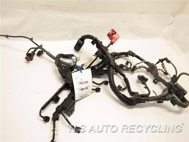 2016 Honda Civic Engine Wire Harness