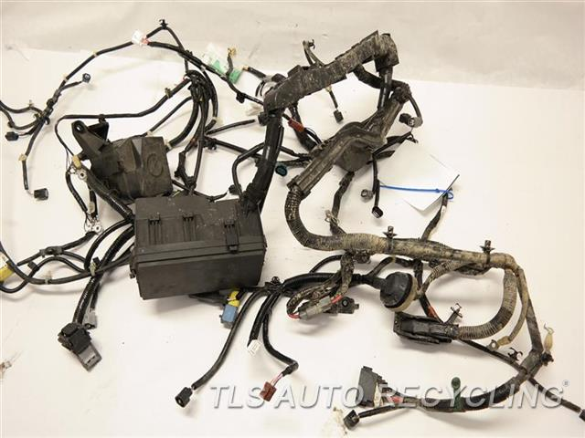 Honda Engine Wiring Harness - talk about wiring diagram on