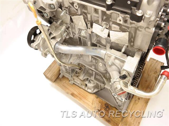 2016 nissan altima engine assembly engine assembly 1. Black Bedroom Furniture Sets. Home Design Ideas