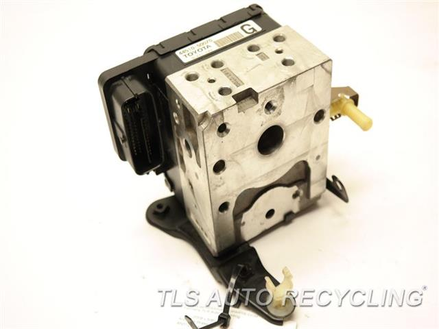 brake actuator lexus ls 460