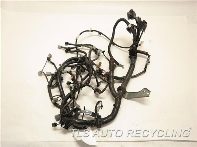2016 nissan altima engine wire harness - 24011-3ta1a ... nissan altima wiring harness