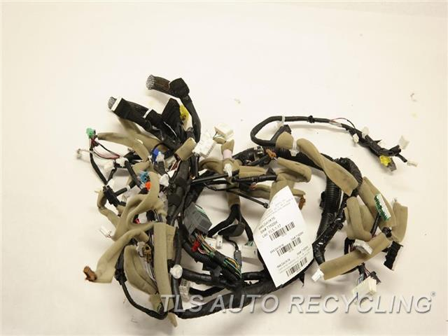 2016 Nissan Altima Dash Wire Harness - 24010-9hs9b