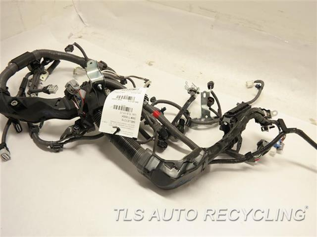 2017 Lexus Nx200t Engine Wire Harness - 82121-78010 - Used