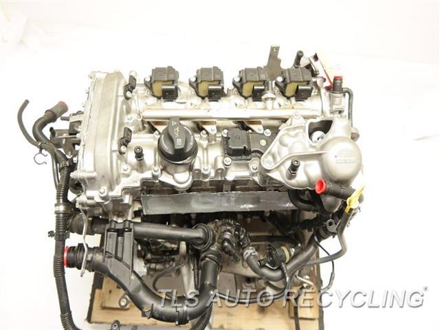 2016 mercedes c300 engine assembly engine assembly 1 for Mercedes benz c300 engine