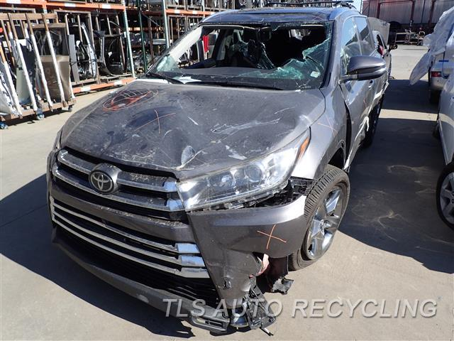 333676_01 used oem toyota highlander parts tls auto recycling 2006 Maxima Fuse Box at metegol.co