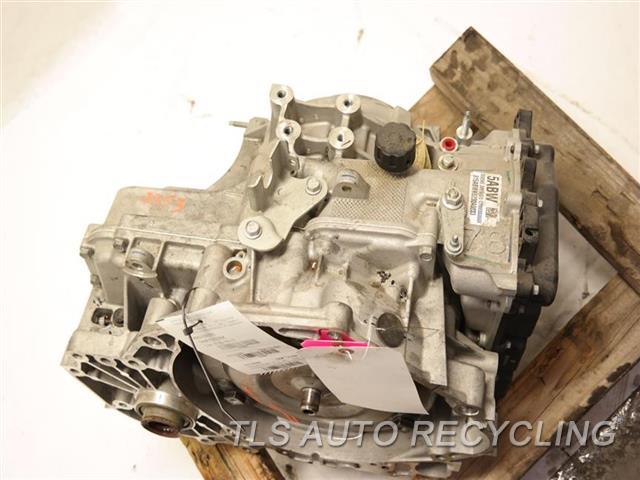 2017 Chevrolet EQUINOX transmission - 1 - Used - A Grade