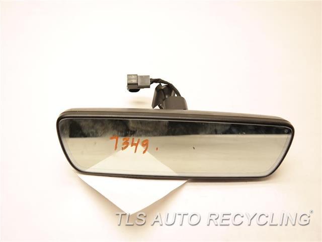 2017 Toyota Highlander Rear View Mirror Interior 87810 050 Used A Grade