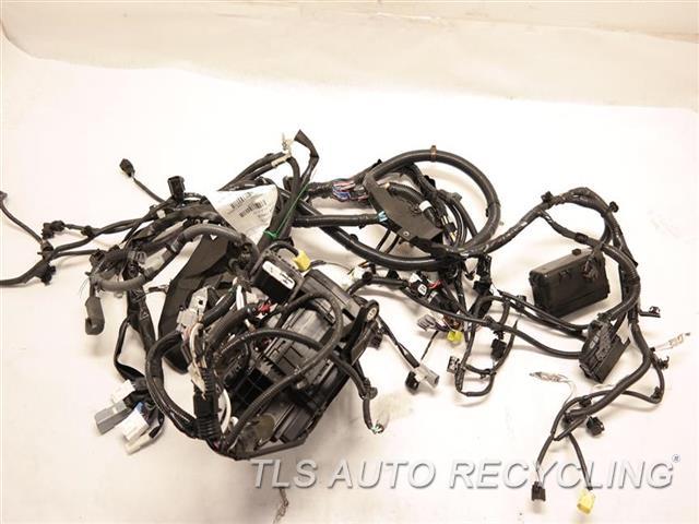 2017 Toyota Highlander Engine Wire Harness - 82111-070 - Used