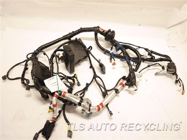 Nissan Sentra Engine Wiring Harness : Nissan sentra engine wire harness  used