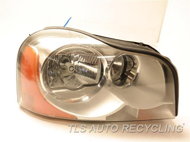 2004 volvo xc90 headlamp assembly 307644021 used a. Black Bedroom Furniture Sets. Home Design Ideas